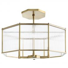 Arteriors Home DS89002 - Hera Octagon Chandelier