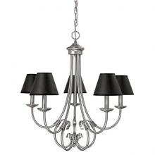 Capital Canada 3225MN-427 - 5 Light Chandelier