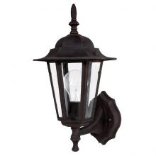 Capital Canada 9825RU - Cast Outdoor Lantern