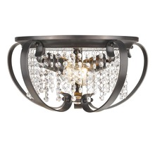 Golden Canada 1323-FM EBB - Flush Mount