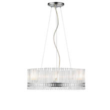 Golden Canada 4015-3 CH - 3 Light Chandelier