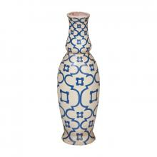 Guild Masters (Stocking) 204010 - European Checkerboard Vase