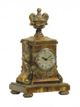 Sterling Industries 91-1548 - Barcelona Mantle Display Clock