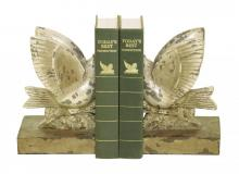 Sterling Industries 93-9259 - Pair Taking Flight Bookends