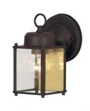 Savoy House Canada 07047-RT - Exterior Collections Wall Mount Lantern