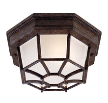Savoy House Canada 5-2066-72 - Exterior Collections Flush Mount