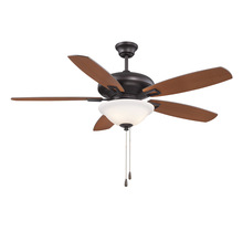 "Savoy House Canada 52-831-5RV-13 - Mystique 52"" 5 Blade Ceiling Fan"