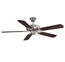 Savoy House Canada 52-FAN-5CN-SN - The Builder Specialty Ceiling Fan