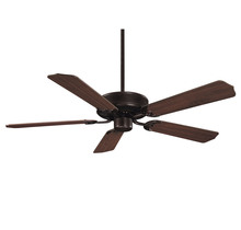 Savoy House Canada 52-FAN-5WA-13 - The Builder Specialty Ceiling Fan