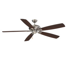 "Savoy House Canada 68-227-5CN-187 - Wind Star 68"" Ceiling Fan"