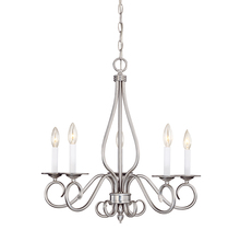 Savoy House Canada KP-SS-114-5-69 - Polar 5 Light Chandelier