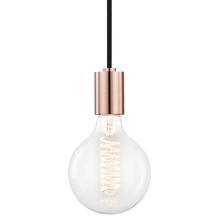 Hudson Valley H109701-POC - 1 Light Pendant