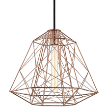 Hudson Valley H182701-POC - 1 Light Pendant