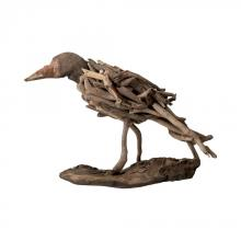 Dimond 356002 - Driftwood Bird