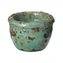 Dimond 857068 - Rustic Jungle Tea Light