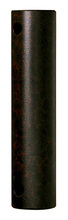 Fanimation DR1SS-12RSW - 12-inch Downrod - Rust - Stainless Steel