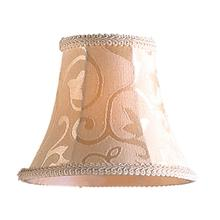 ELK Lighting 1023 - Elizabethan Mini Shade In Patterned Beige Fabric