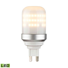 ELK Lighting 1113 - Filament G9 LED Bulb